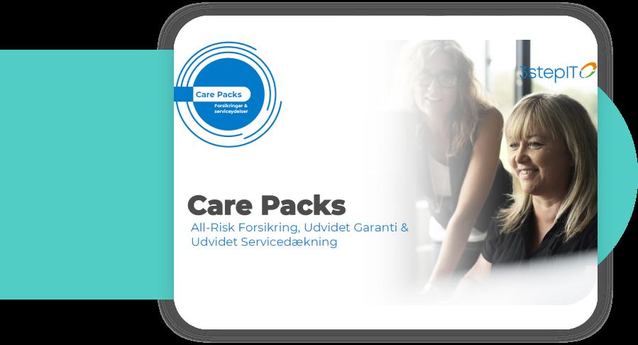 3StepIT - Care Packs Download